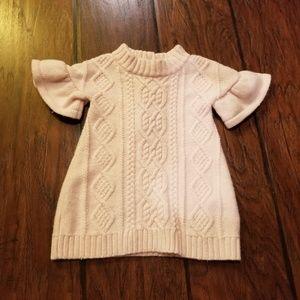 Janie and Jack sweater dress
